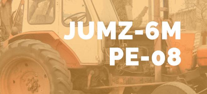 AUTO-SPRZEDAŻ - JUMZ-6M - rocznik 1980
