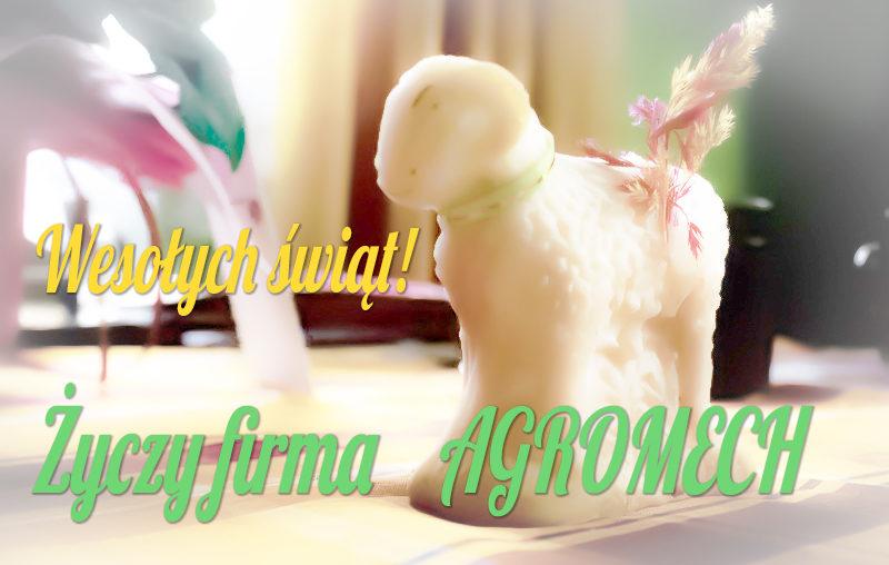 Wesołych Świąt Wielkanocy